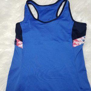BCG Athletic Tank Top Shirt Women's XL